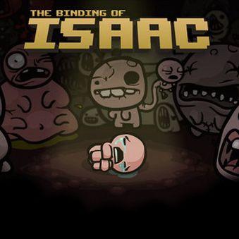 The Binding Of Isaac za ok. 4,11zł @ GetGames