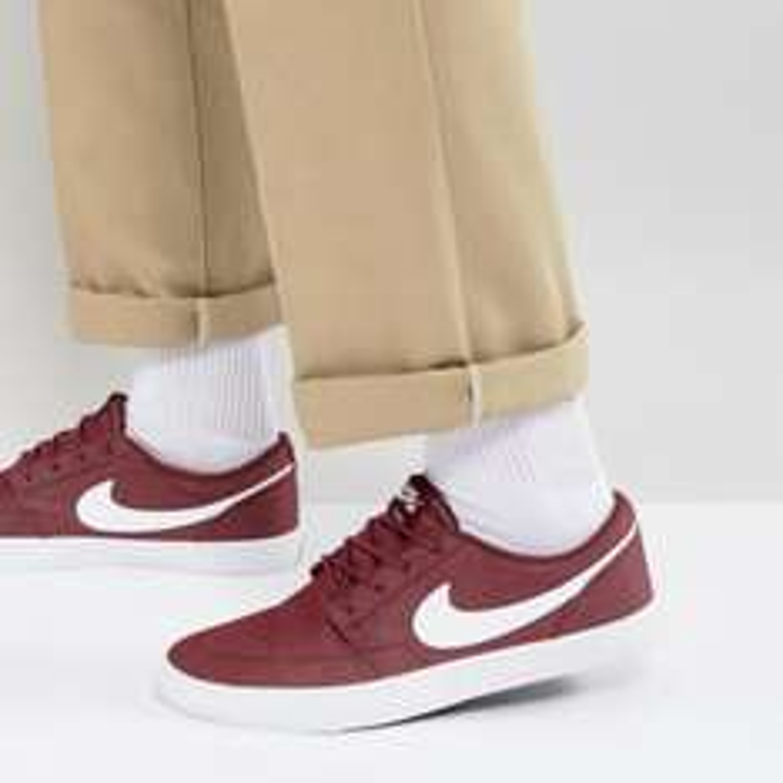 Nike SB Portmore II / asos