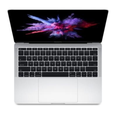 """Macbook Pro 13"""" 2017 i5  8GB  128GB SSD srebrny"""
