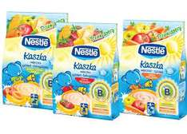 Kaszka Nestle 2+1 za 1GROSZ @ Superpharm