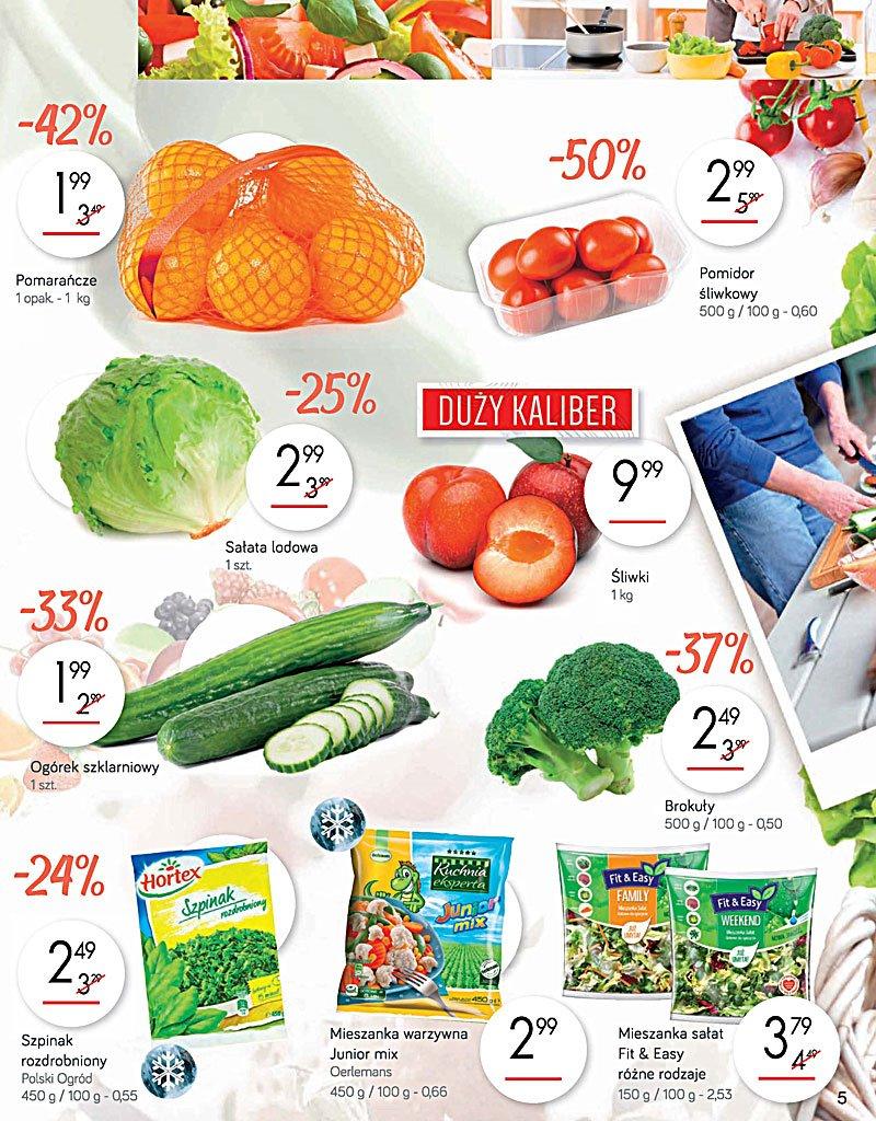 Pomarańcze - 1,99zł za kilogram @ POLO Market