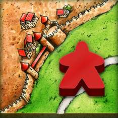 Carcassonne za DARMO (Android) @ Amazon Apps