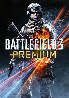 Battlefield 3: Premium Edition (PC) za 29,95zł  (50% taniej!) @ Origin
