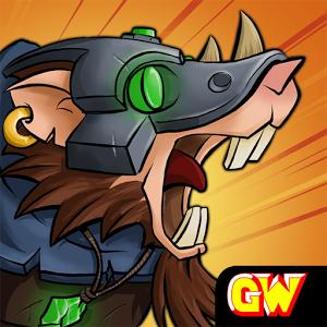 Warhammer: Doomwheel za darmo @ Google Play