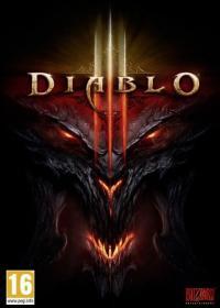 DIABLO 3 na PC,  wersja pudełkowa! @GRYMEL