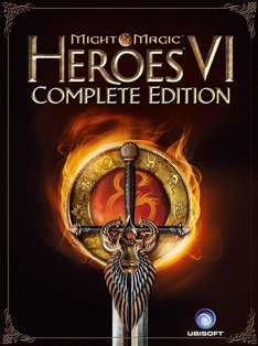 MIGHT & MAGIC: HEROES VI - COMPLETE EDITION (PC) za 39,99zł @ CDP.pl