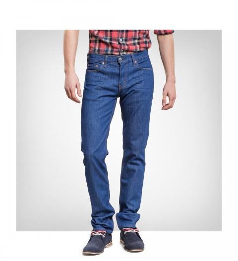 Męskie spodnie Levi's 511 za 145zł (-50%) @ Bluestilo