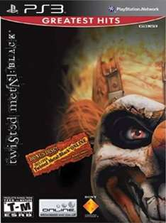 Twisted Metal: Black - PS3 za ok. 3,5zł @ Amazon US
