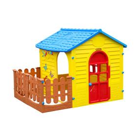 Domek ogrodowy dla dzieci w cenie 299zł (poza promocją 429zł), jeszcze TYLKO DZIŚ @ Tesco