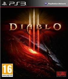Diablo 3 na PS 3 za 69zł (polska wersja językowa) @ Agito