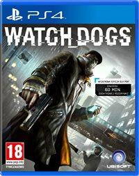 TAŃSZE gry na PS4! Trials Fusion - 29,90zł, Watch Dogs: Vigilante Edition - 99,90zł @ gry-online