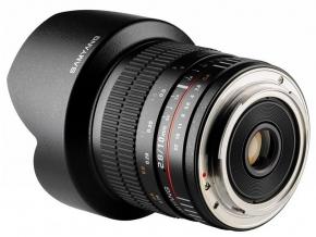 Obiektyw Samyang 10mm f/2.8 Canon (200zł TANIEJ) @ X-kom