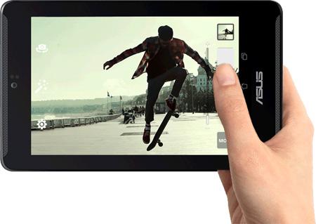 """ASUS Fonepad ME372CL za 599zł (100zł TANIEJ) - 2 rdzenie, 7"""" IPS HD, LTE @ X-kom"""