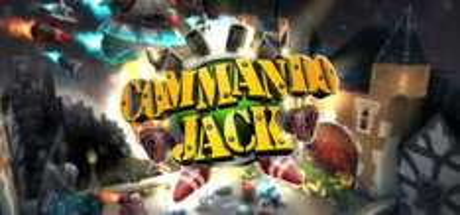 Commando Jack za DARMO!!! (standardowo 9,99 euro) @ Indie Gala