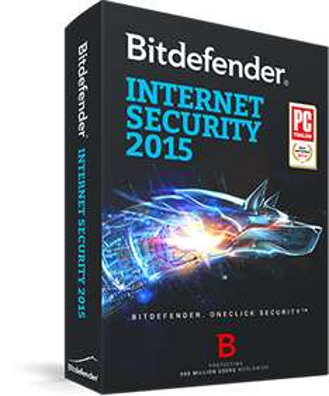 Bitdefender Internet Security 2015 za DARMO @  Softopedia
