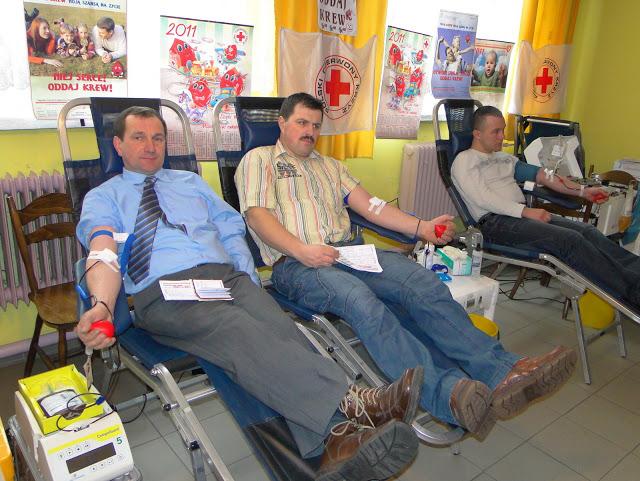 10-30% zniżki dla Honorowych Dawców Krwi (noclegi, sklepy i inne) @ Dawcom w Darze