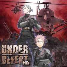 Under Defeat HD: Deluxe Edition (PS3) za 12,50zł @ PS Store