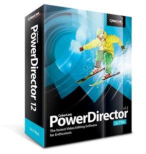 (Za darmo - do Piątku) CyberLink PowerDirector 12 LE
