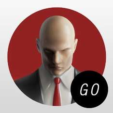 Gry po niecałe 4zł (Hitman GO, Rayman Jungle Run i Leo's Fortune) @ Amazon Apps