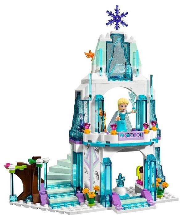 KLOCKI LEGO 41062 Lodowy Zamek Elsa NOWOŚĆ