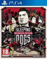 Sleeping Dogs: Definitive Edition (Playstation 4) za 79,99 z darmowym kurierem! @Muve
