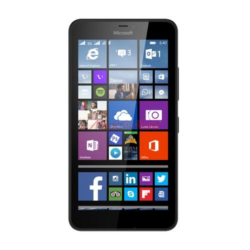 MICROSOFT Lumia 640 XL za 899zł @ Media Markt