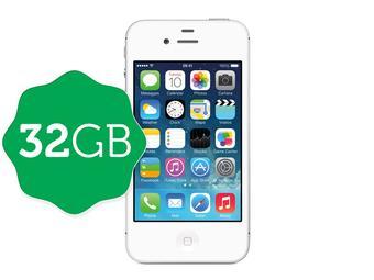 recertyfikowany iPhone 4s 32GB za 804,95zł @ iBood