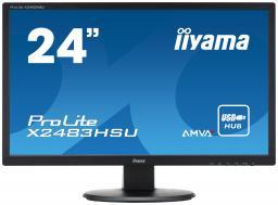 Monitor iiyama X2483HSU-B1 za 679zł @ Morele.net