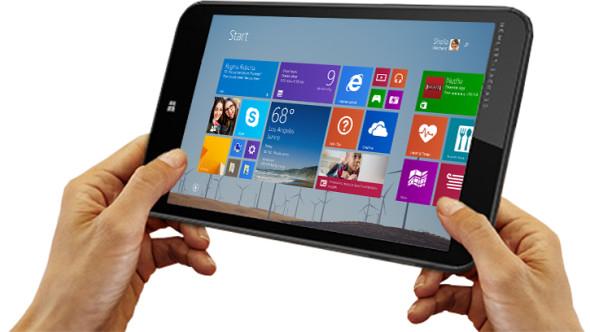 tablet HP Stream 7 (Signature Edition - 7', 32GB, 1GB ram, Intel Atom) + Office 365 za około 320zł @Microsoft