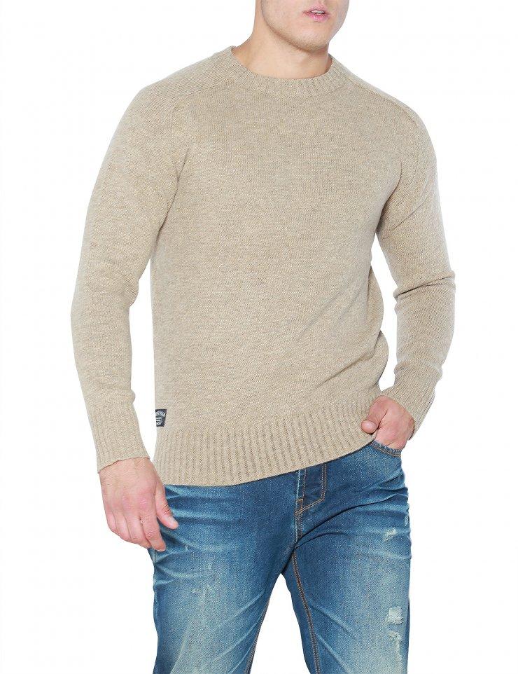Męski sweter za 37zł (100zł taniej) @ Diverse