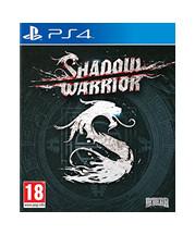 Shadow Warrior za ok. 75zł (PS4, XONE) @ Base.com