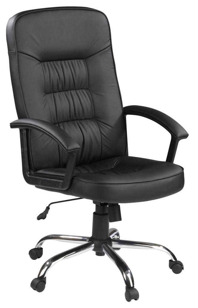 Krzesło biurowe Skodsborg (możliwe 255zł) @ JYSK