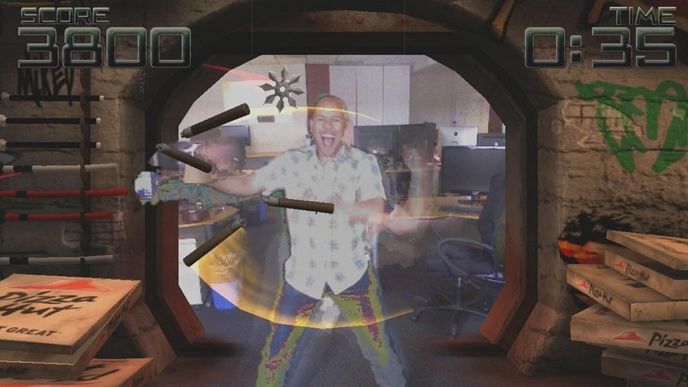 DARMOWA gra  TMNT Training Lair dla kont USA @ Xbox Live