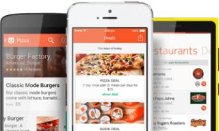kod na -15zł przy zamówieniu jedzenia online za minimum 25zł @ foodpanda.pl