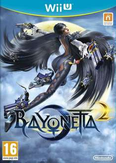 Bayonetta 2 (WiiU) za ok. 132zł @ Amazon.uk