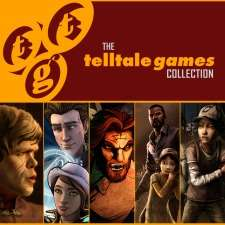 The Telltale Games Collection (PS4) za 169zł @ PSN