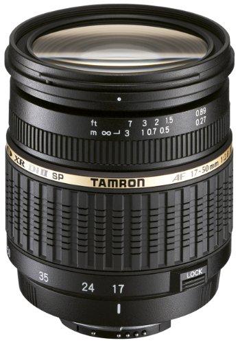 Obiektyw Tamron SP 17-50mm f/2,8 Di II XR LD  (Canon) za 1038zł @ Amazon.fr