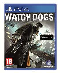 Watch Dogs (Playstation 4) za 66,90zł @ Komputronik