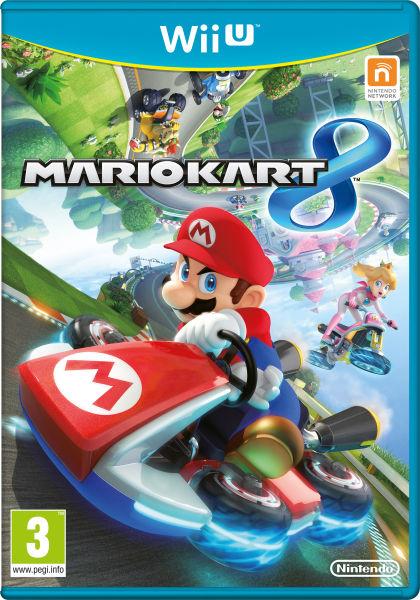 Mario Kart 8 + jedna z wybranych gier od nintendo do pobrania gratis! za 147zł @ TheHut