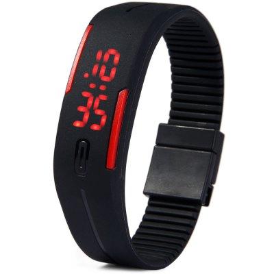 Zegarek LED za ok.9zł z przesyłką!!! @ Gearbest