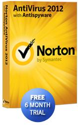 Antivirus na 6 miesięcy za DARMO @ Norton by Symantec