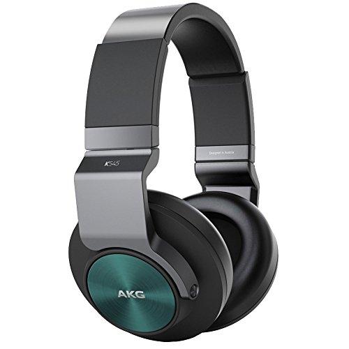 Słuchawki AKG K545 za 434zł (standardowa cena 800-1000zł!) @ Amazon.de