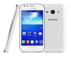 Smartfon Samsung Galaxy Ace 4 za 509zł (LTE, Super AMOLED, Quad-Core) @ Morele.net