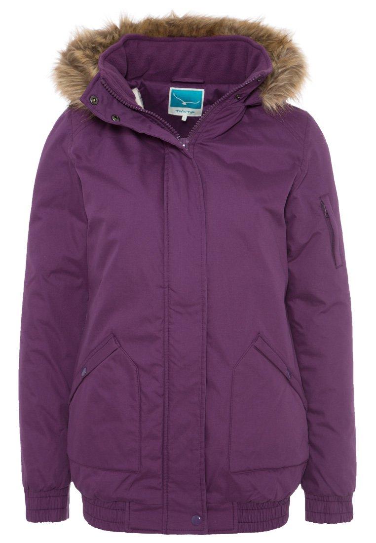 Damska kurtka zimowa TWINTIP za 107zł (-60%) @ Zalando