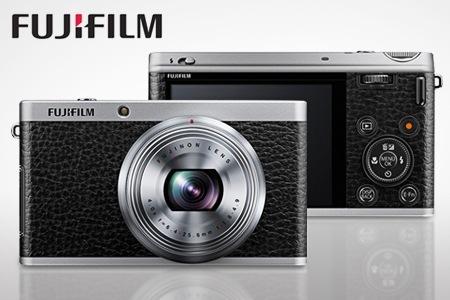 FujiFilm XF1 za 499 pln  50% Taniej @ Allegro