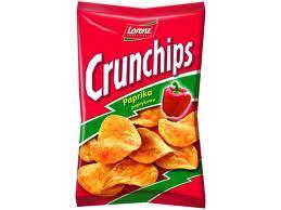 Chipsy Crunchips 150g za 2,99zł @ Biedronka