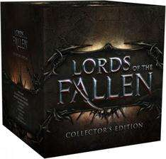 Lords of the Fallen - Edycja Kolekcjonerska (PS4, XONE) - ponad 200zł TANIEJ @ gram.pl