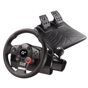 Logitech Driving Force GT za 389zł @ X-Kom