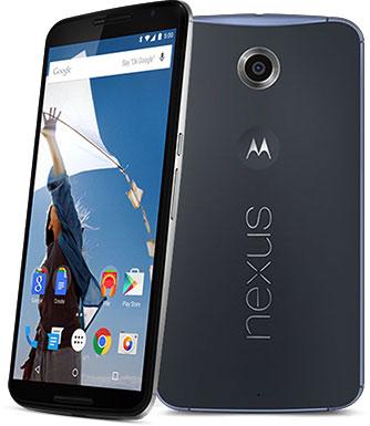Motorola Nexus 6 @ Euro