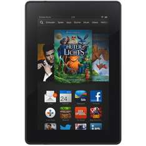 tablet Kindle Fire HD ( wersja 8GB) za 361zł!!! @ Amazon.de